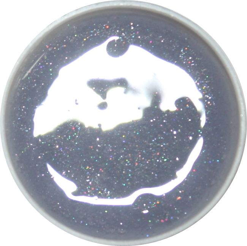 DIAMOND FINISH ROYAL GEL финишный гель c микроблеском